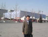 上海市人民政府发展研究中心上海发展战略研究所所长,上海生产力学会副会长